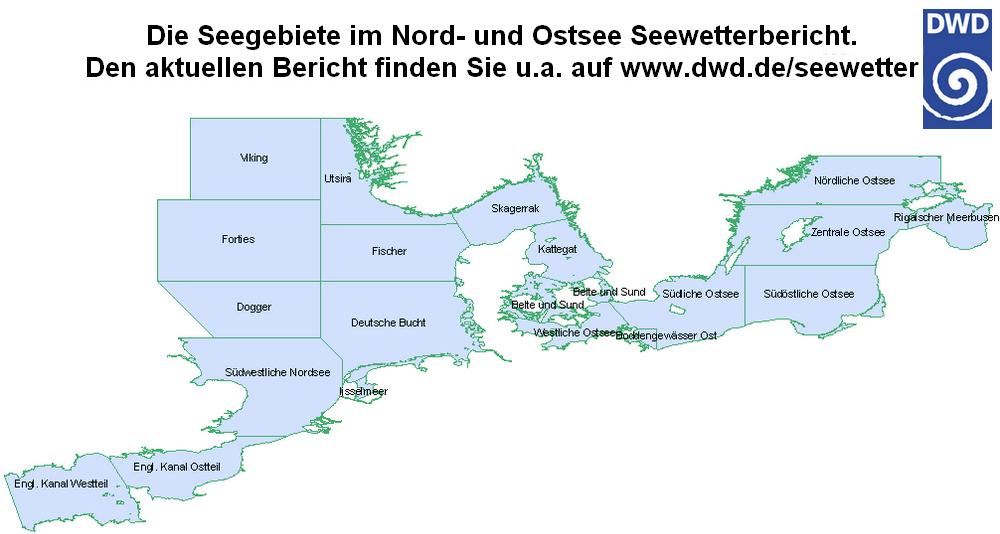 Karte Ostseeküste Deutsch.Wetter Und Klima Deutscher Wetterdienst Leistungen