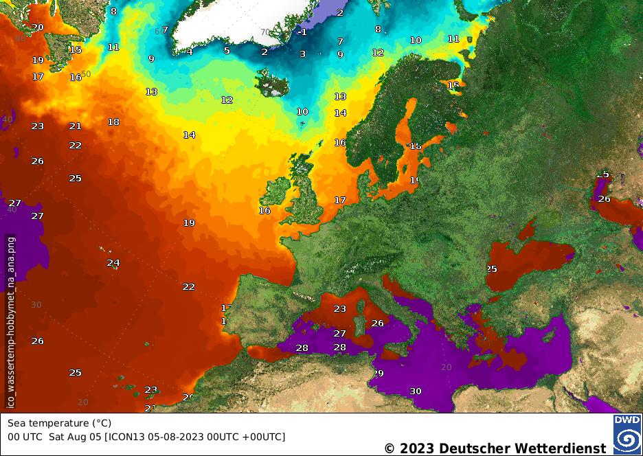 Wetter und Klima - Deutscher Wetterdienst - Our services - Analysis