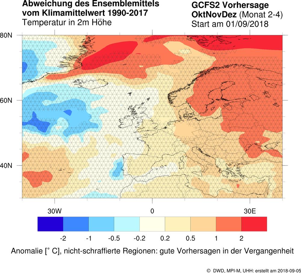 Wetter und Klima   Deutscher Wetterdienst   Leistungen ...