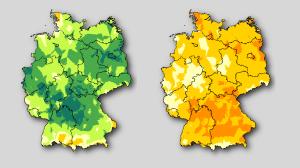 Wetter Und Klima Deutscher Wetterdienst Leistungen Niederschlag