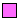 UV-Warnung - rosa