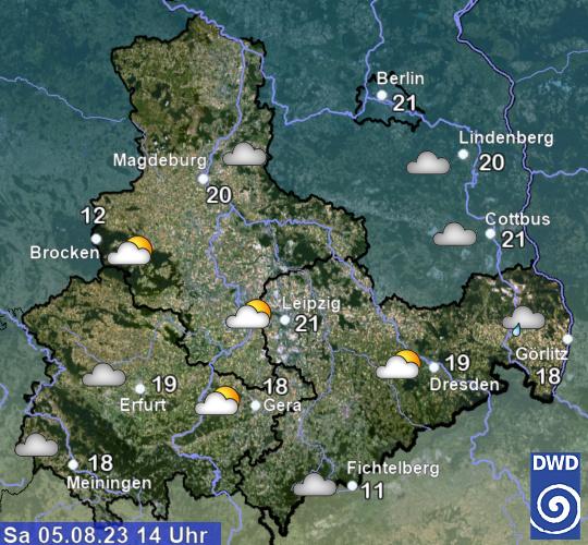 Wetter Aktuell Regensburg
