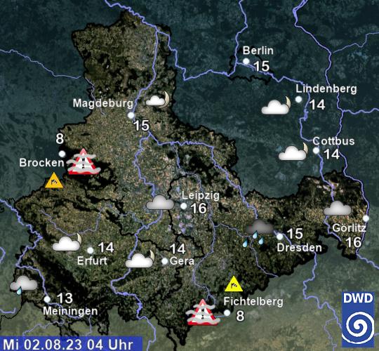 Wetter Regensburg 3 Tage