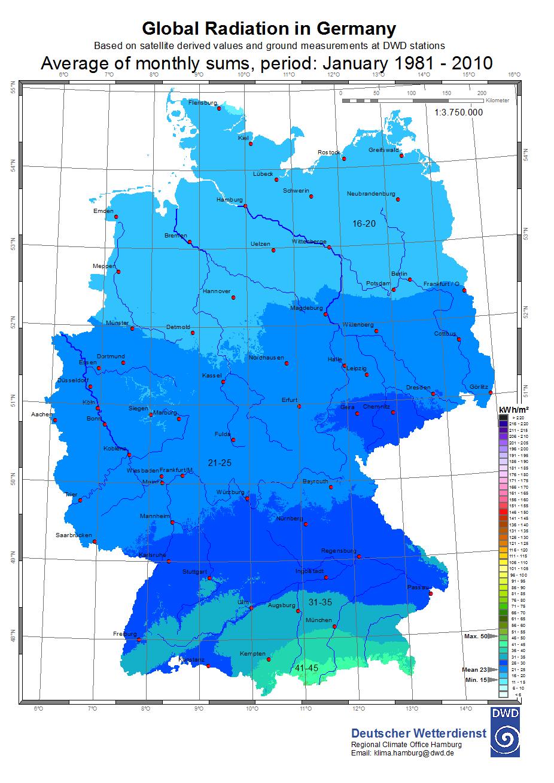RCC   Deutscher Wetterdienst   Our services   Maps of global ...