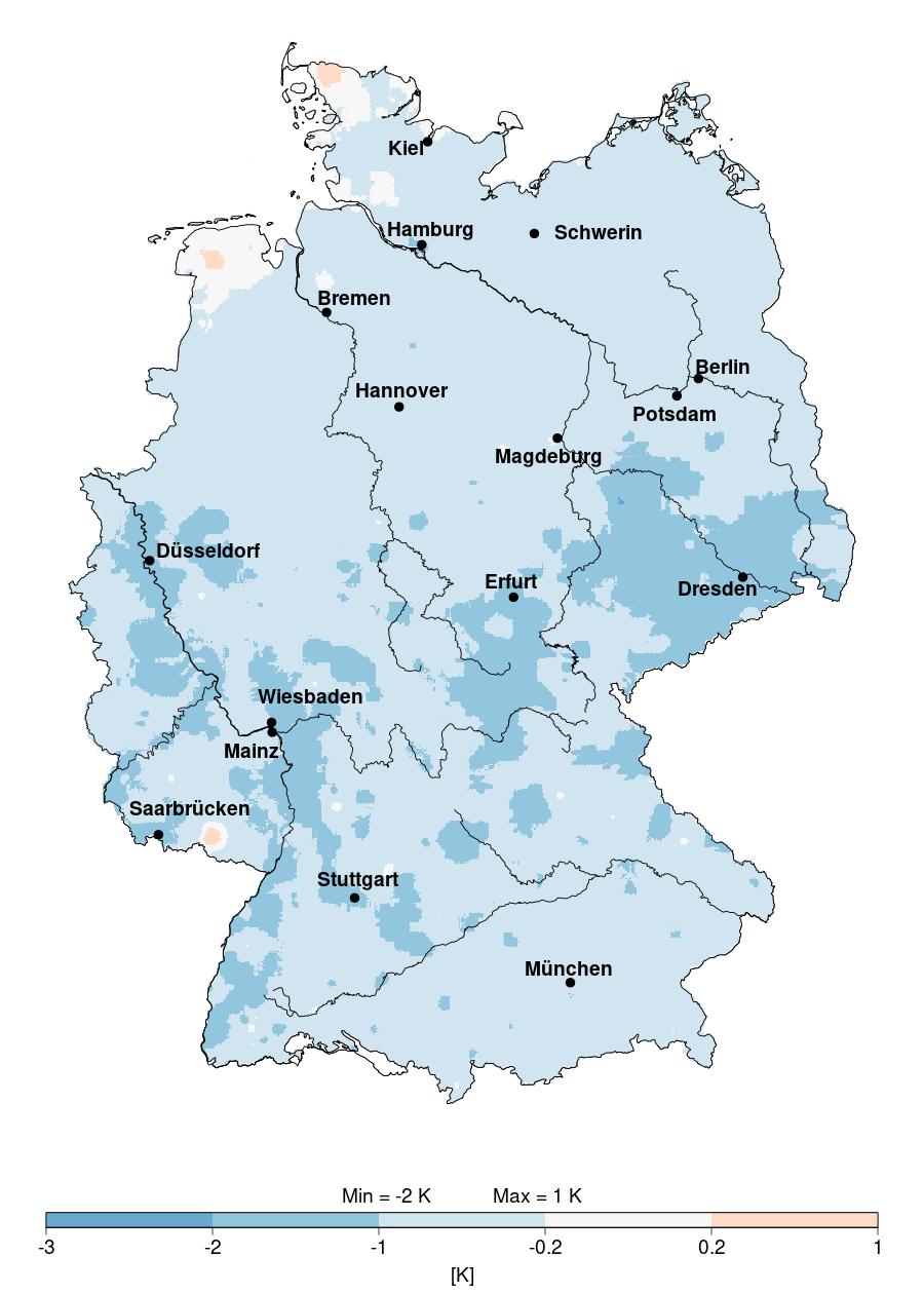 Wetter und Klima   Deutscher Wetterdienst   Deutscher Klimaatlas