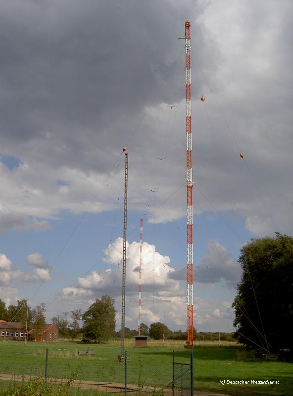 Wetter und Klima - Deutscher Wetterdienst - Radio broadcast