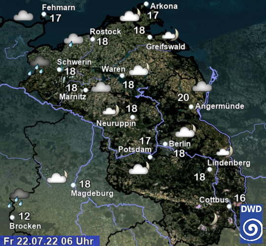 Wetter Düsseldorf Aktuell