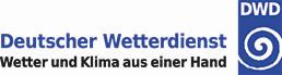 DWD-Logo (Quelle DWD)