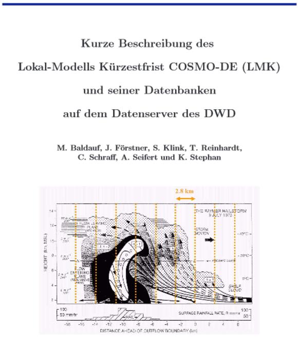 Wetter Und Klima Deutscher Wetterdienst Homepage Kurze